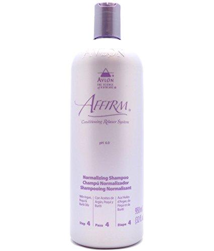 Avlon Affirm Normalizing Shampoo 32oz