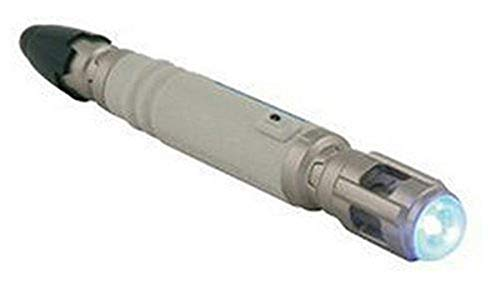 Doctor Who - Tennant Sonic Screwdriver LED Taschenlampe