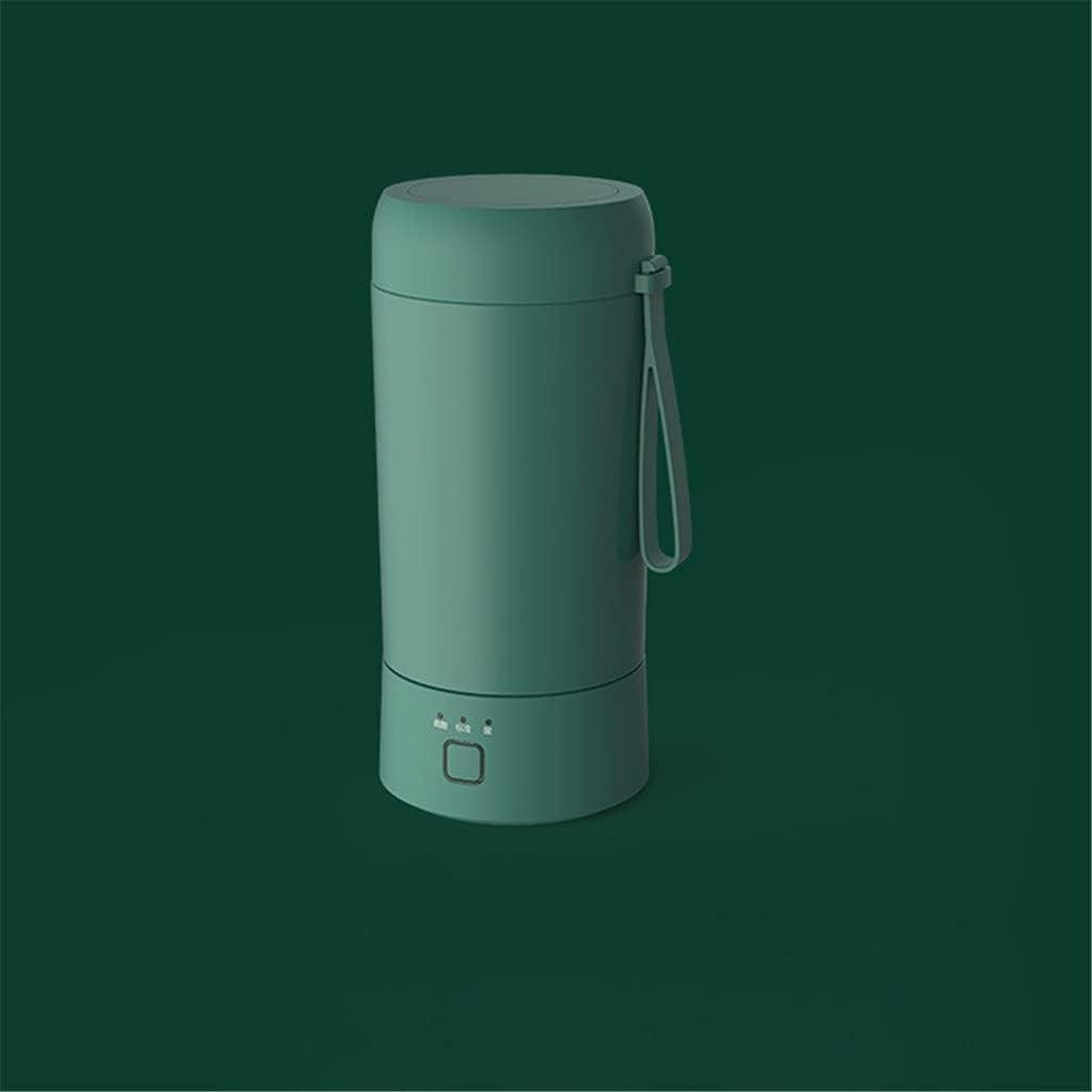 SHYPT Máquina de fermentación automática de envases de yogur para hacer yogur portátil Fermentador de crema agria (Size : 7.5 * 7.5 * 17cm)