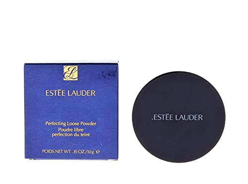 Est?e Lauder Perfecting Loose Powder Light, 0.35oz, 10g