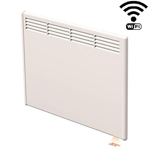 Beha elektrische verwarming met Wifi 400 watt 43.1 x 40 hoog