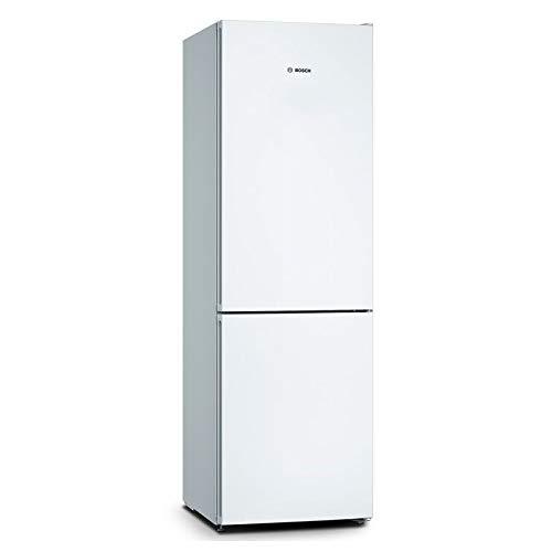 Frigorífico Combi Bosch KGN36VWEA No Frost Clase A++ 186x60 cm Blanco