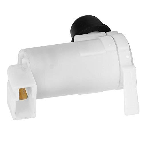 La bomba de lavado del parabrisas delantero del automóvil se adapta a Nis-san Alm-era/Blu-ebird/Maxi-ma/Path-finder/Prim-era/Su-nny/X-Tr-ail