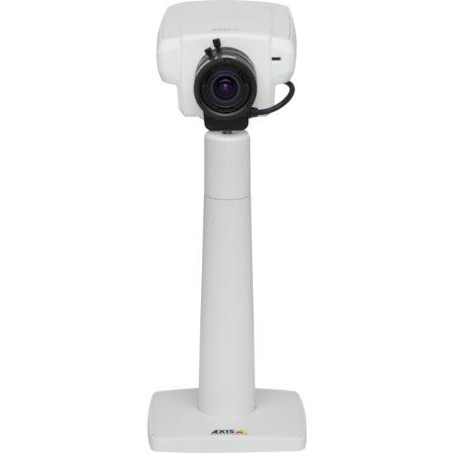 AXIS Caméra IP SVGA fixe jour/nuit intérieur - P1353