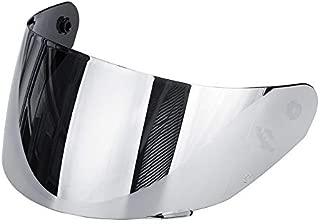 Helmet Lens Full Face Motorcycle Helmet Visor For LS2 FF352 FF351 FF369 FF384