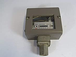 76074-00000600-015000 Series Extended Duty Pressure Switch Honeywell