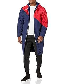 Speedo Unisex-Adult Parka Jacket Fleece Lined Team Colors,Red/White/Blue,XX-Small (B07QXTHX31) | Amazon price tracker / tracking, Amazon price history charts, Amazon price watches, Amazon price drop alerts