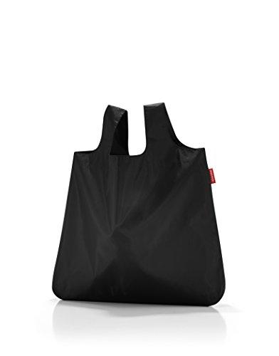 Reisenthel Mini Maxi Shopper Black AO7003