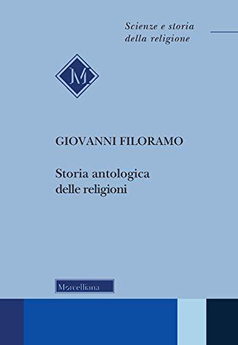 Storia antologica delle religioni