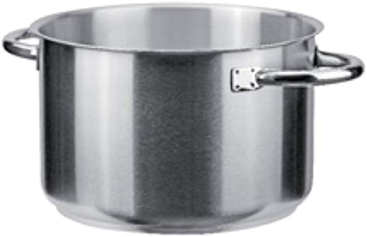 Piazza Chef Collection Stock Pot 11 7 Qt 11 Inch