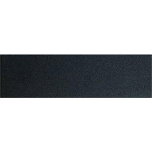 Black Diamond Longboard Griptape 10x48 Colors (Single Sheet) Black