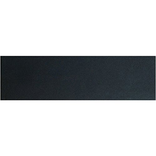 Black Diamond Longboard Griptape 10x48 Colors (Single Sheet) Black