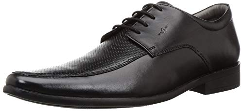 BATA Men's Spencer Laceup Leather Formal Shoes