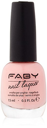 FABY Nagellack Carry on the Pink Pride, 15 ml