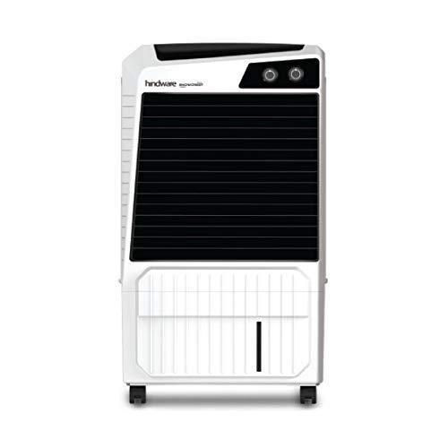 Hindware Desert Cooler - 100 Litres, White (Snowcrest 100-H)