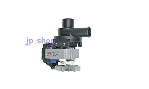 AEG 8996454237893 - Bomba de desagüe para lavadora completa 100 W Lavamat 504/602