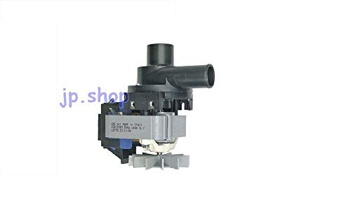 AEG Bomba de desagüe lavadora completa 100 W Lavamat 504/602 8996454237893