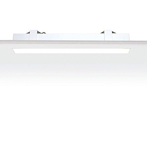 EGOLUCE - Lampada a soffitto Egoluce Phantom 120 54W T5
