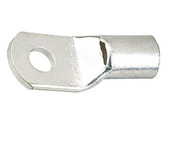 Rohrkabelschuh 4mm/² Verschiedene Mengen M5 4 St/ück