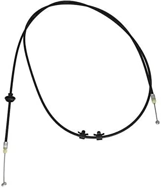 Hood Release Cable - Sale SALE% OFF Discount mail order Compatible with Honda Odyssey 1999-2004