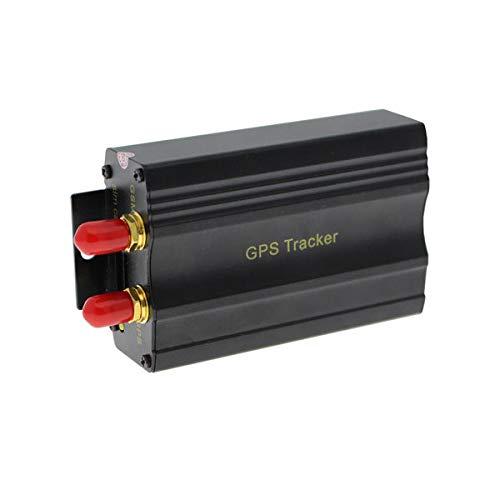 YATEK Localizador GPS/gsm para Coche