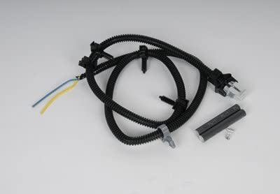 GM Genuine Parts 10340317 Front Limited time cheap sale Nashville-Davidson Mall Wheel Wiring Harnes Speed Sensor