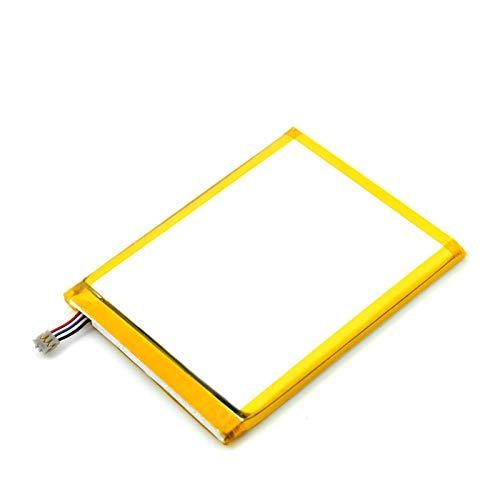 Jrnicelife 1/2/4 StüCk Li3820t43p3h715345 Akku Akkus für Zte Grand S Flex Mf910 Mf920 2000mah Lithium-Polymer-Telefon Bateria 2PCS
