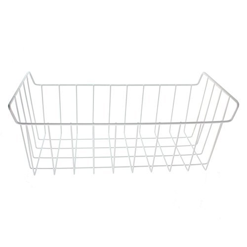 Frigidaire Coffre congélateur Panier tiroir de rack (Blanc)
