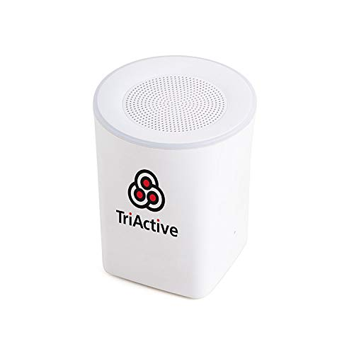 Learn More About Custom Pulsar Bluetooth Speaker- Speaker (White) - 500 PCS - $17.59/EA - Promotiona...