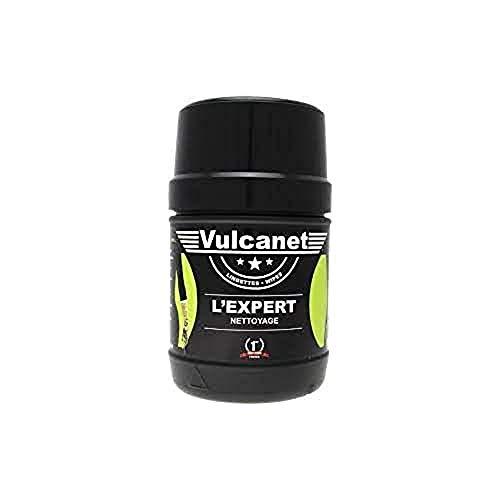 Vulcanet VULLCANET - 60 toallitas limpiadoras y desengrasantes
