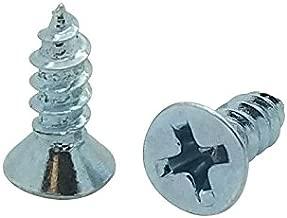 Best 1.25 inch wood screws Reviews