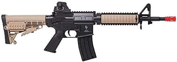 Game Face GFR37 Elite Renegade Spring Powered Airsoft Rifle