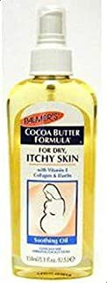 Palmer's Cocoa Butter Formula Soothing Oil for Dry Itchy Skin - 5.1 fl oz