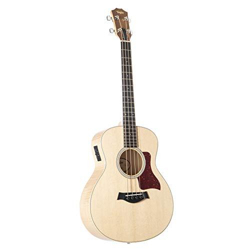 Taylor Guitars GS Mini-e Maple Acoustic-Electric Bass Guitar