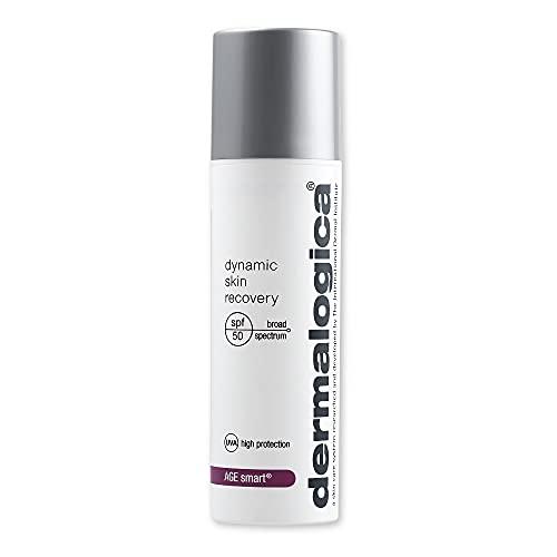 Dermalogica Dynamic Crema VIso Rigenerante, 50 ml