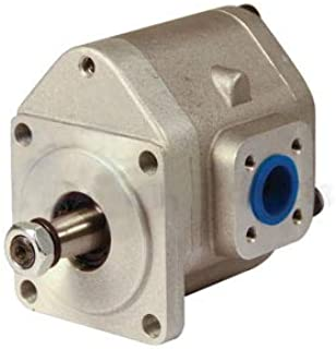 SBA340450420 New Ford/New Holland Compact Tractor Hydraulic Pump 1910 2110