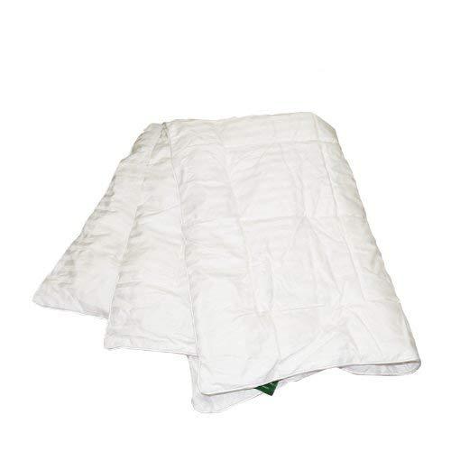 OrganicTextiles Washable Wool Mattress Pad for Portable Crib, Cradle, Bassinet, Mini Sleeper and Small Mattresses (MiniSleeper (18x31))