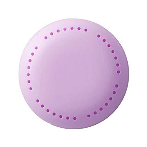 Nrew Tableta Ambientadora Armario Armario Aromaterapia Caja Desodorante Ambientador Morado