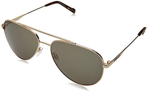 Pierre Cardin P.C. 6864/S gafas de sol, ORO, 60 para Mujer