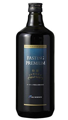 山田式ファスティング ファスティングプレミアム 720ml