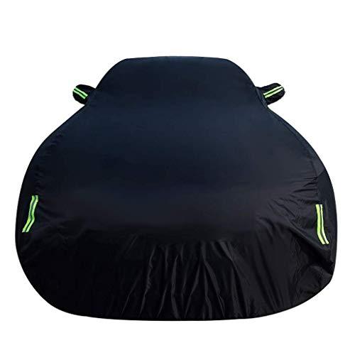 DFBGL Funda Impermeable para automóvil Compatible con Bentley Continental GT GTC Contintal Fying Sp