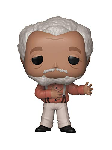 Funko Pop! TV: Sanford & Son - Fred Sanford, Multicolor