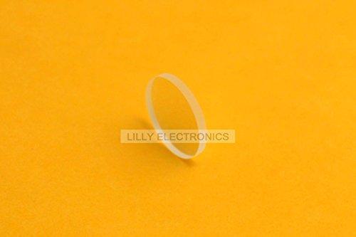 Q-BAIHE Dia.15mm Dikte 1.5mm 785nm 775nm-795nm Smalle Band Pass Filter Lens