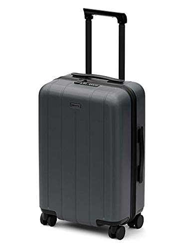 CHESTER Minima Carry-On Luggage / 22'x19'x14' Lightweight Polycarbonate...