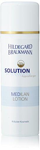 Hildegard Braukmann 24h Solution Hypoallergeen voor dames, medilan lotion, per stuk verpakt (1 x 150 ml)