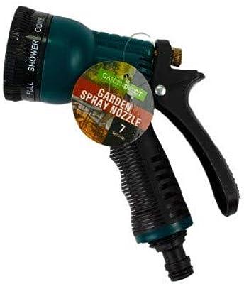 Amazon.com: No-Spill 6131 - Boquilla de gas: Jardín y Exteriores