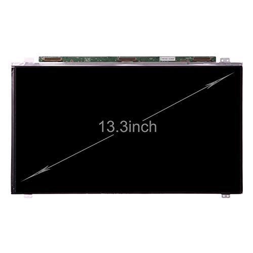 ZTH NV133FHM-N41 13.3 inch 30 Pin 16:9 High Resolution 1920x1080 Laptop Screens IPS TFT LCD Panels
