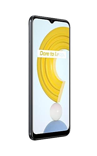 Smartphone Realme C21 Tim Cross Black 6.5  3gb 32gb Dual Sim