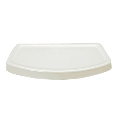 American Standard 735121-400.222 Cadet and Glenwall Right-Height Toilet Tank Cover for Models 4021, Linen