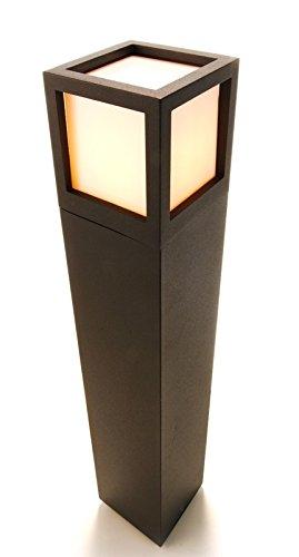 Deko-Light Lampadaire Facado 220-240V AC/50-60Hz E27 20W 730332